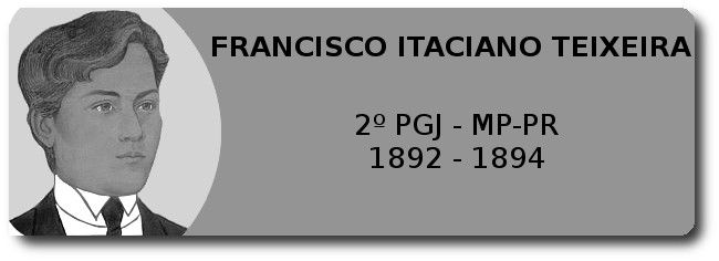Francisco Itaciano Teixeira - 2º