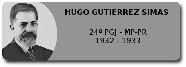 Hugo Gutierrez Simas - 24º
